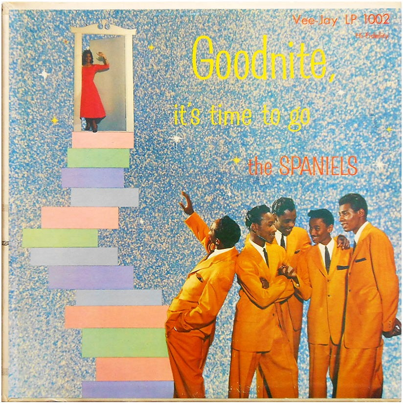 LP-1002 - Goodnite, It's Time To Go