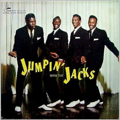 CLP-5021 - Jumpin' With The Jacks