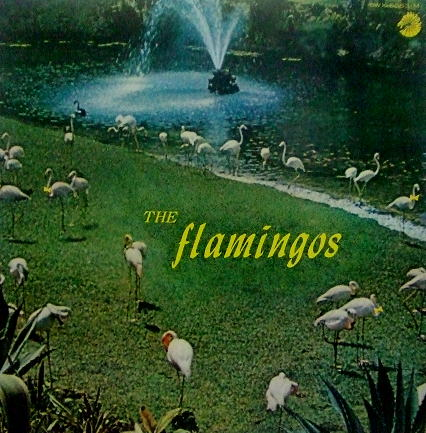 LP-1433 - The Flamingos