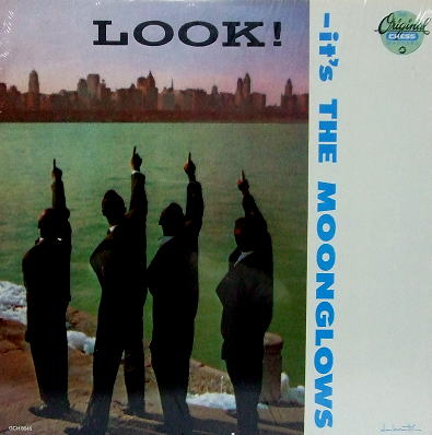 LP-1430 - Look! It's The Moonglows