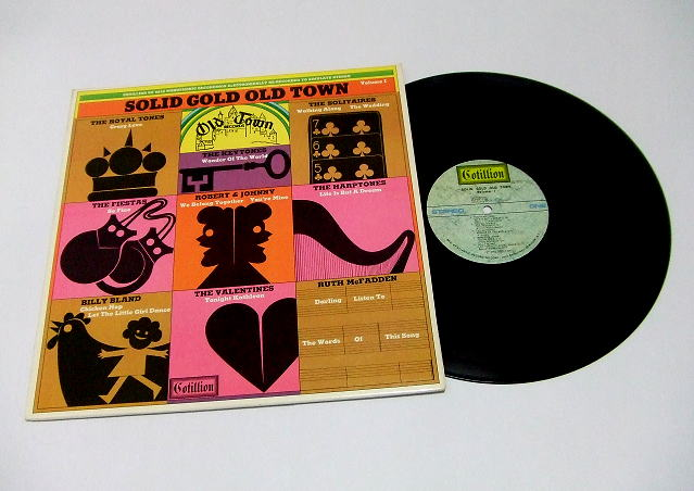 SD9032 - Solid Gold Old Town Volume 1