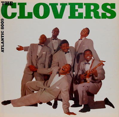 8009 - The Clovers