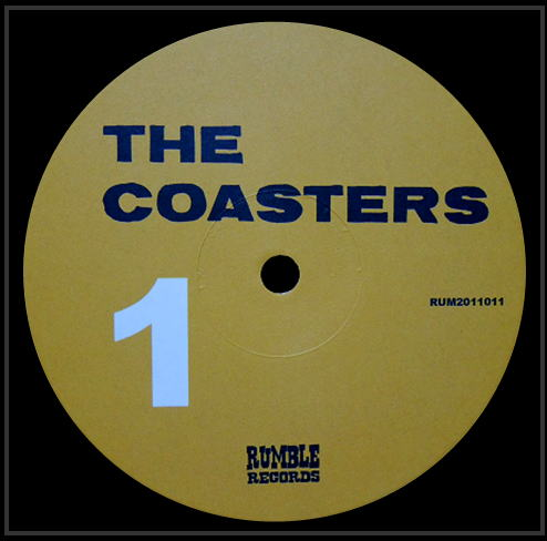 33-101 - The Coasters