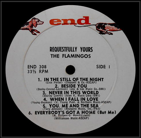 LP-308 - Requestfully Yours