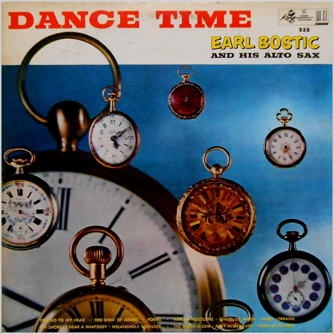 King 525 - Dance Time