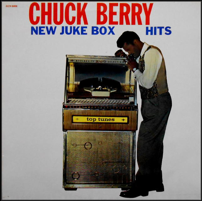 LP-1456 - New Juke Box Hits