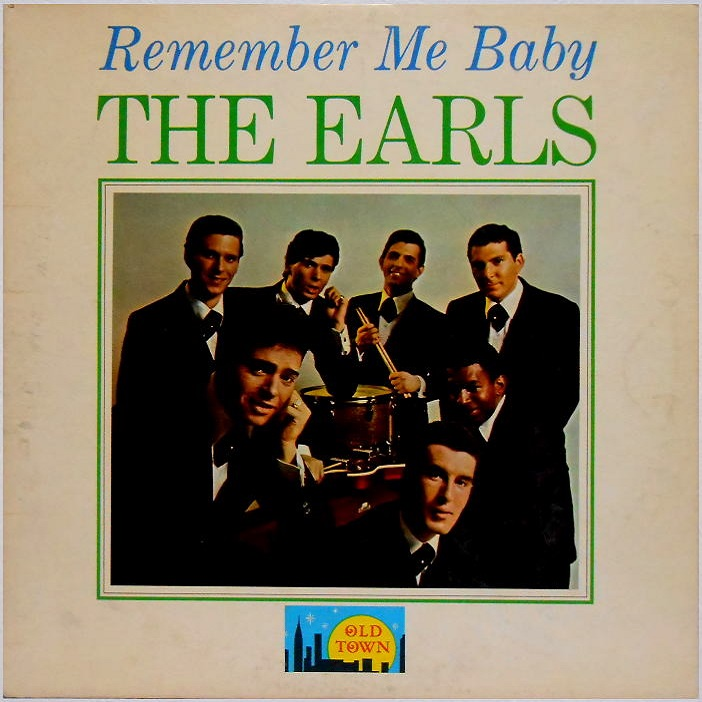 LP-104 - Remember Me Baby