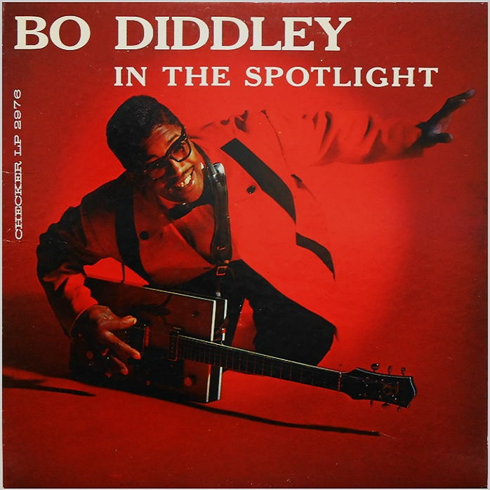 LP-2976 - Bo Diddley In The Spotlight